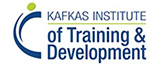 KAFKAS INSTITUTE of Training & Development