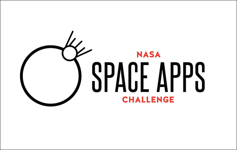 NASA Space Apps Challenge 2018 στη Λάρισα!