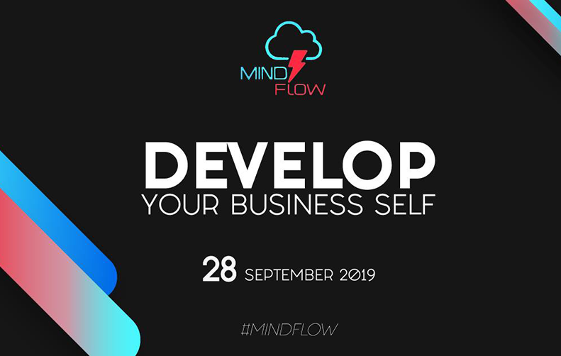 Develop your business self